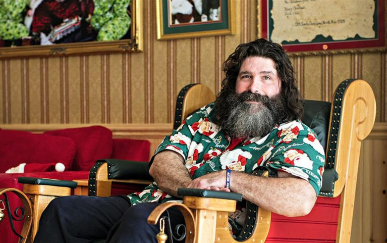 Mick Foley Selling His $1.25 Million Home (Photos)