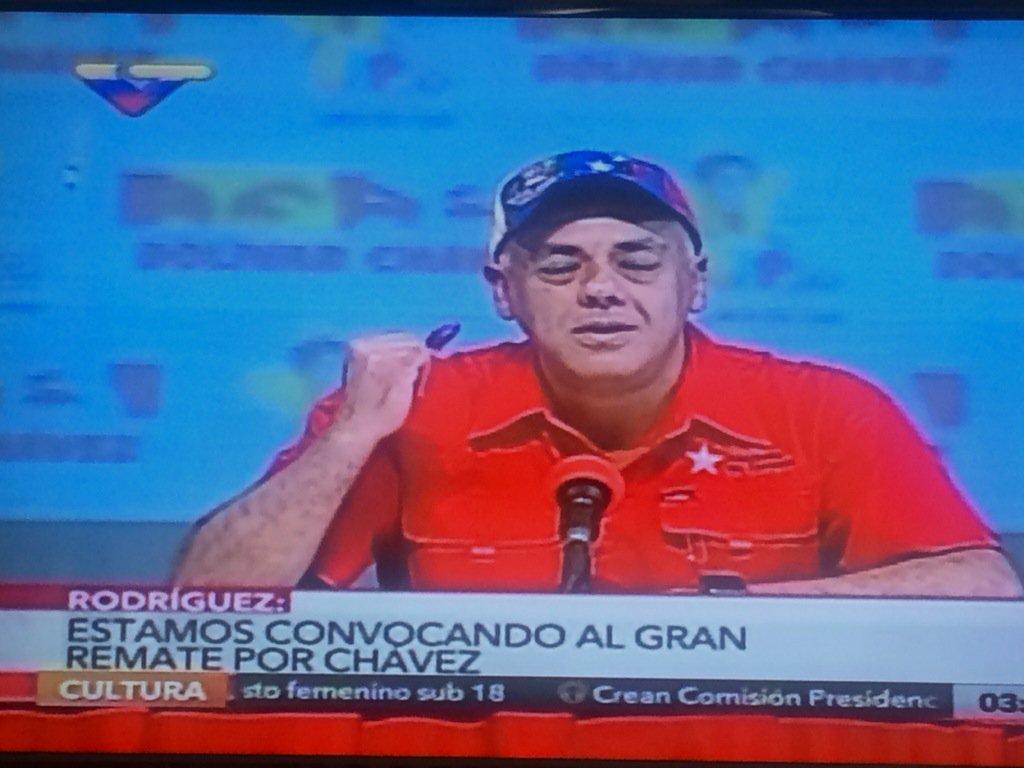 Las mesas visitadas con mucha participación y orden.Pero la TV llamando a votar x un partido político #Venezuela #6D https://t.co/Haxw5TaR8a