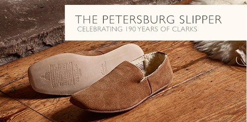 Image result for clarks petersburg