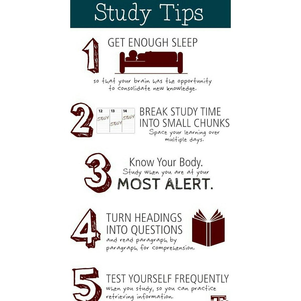 How do i study for midterms?