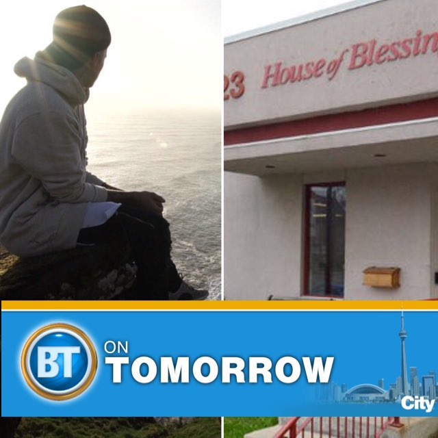 TOMORROW on @BTtoronto : The reason behind @justinbieber in T.O. We are live at @StratfordHOB #PurposeInTO https://t.co/rH87lHCuQo