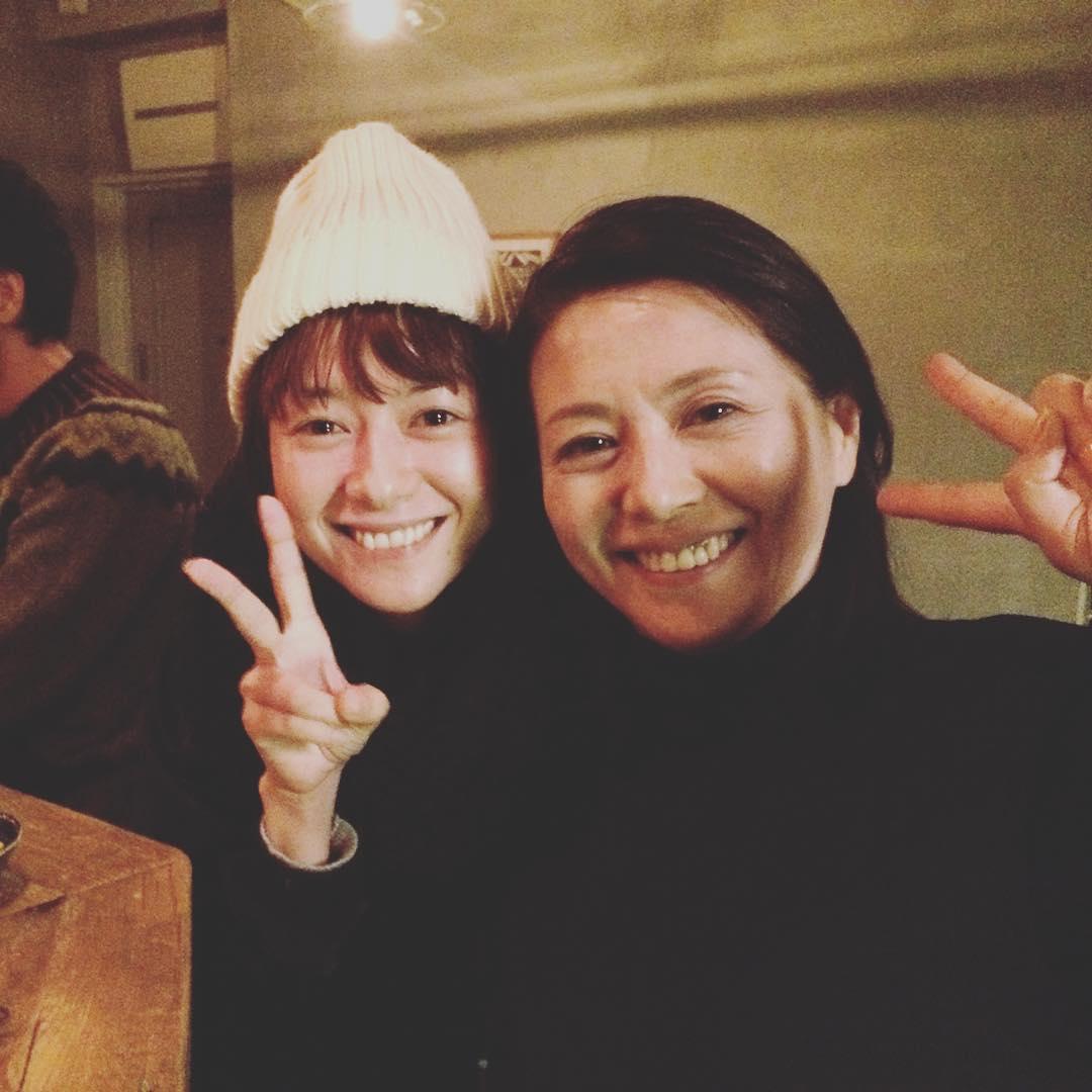 真木 よう 子 instagram