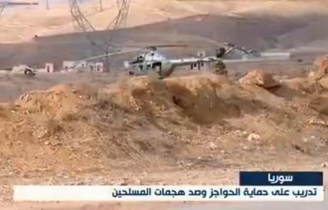 القوات الجويه السوريه .....دورها في الحرب القائمه  CVlygtSVEAU1Hqs