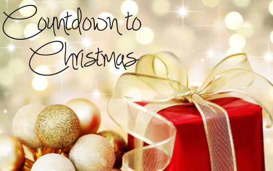 0 replies 1 retweet 6 likes - How Much Longer Till Christmas