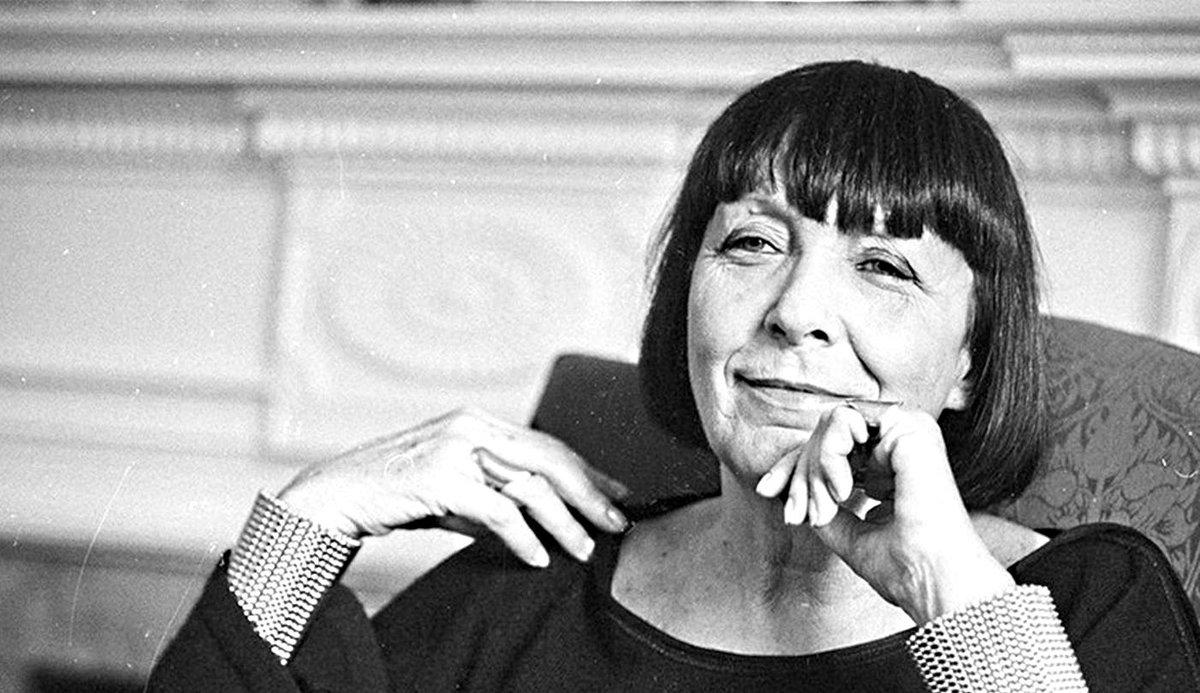 E' morta la stilista Krizia, al secolo Mariuccia Mandelli.