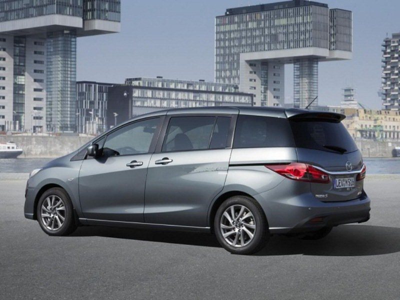 Carsreview On Twitter 2017 Mazda 5 Minivan As Good Option Of Family Car See More Https T Co Hehrcmy7ky Cars Automotive
