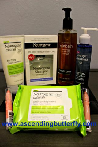 {#Giveaway} It is @Neutrogena Rainbath's 45th Anniversary but YOU get the presents! #Ad https://t.co/Vncl6CfAus https://t.co/1uqVB4xedV