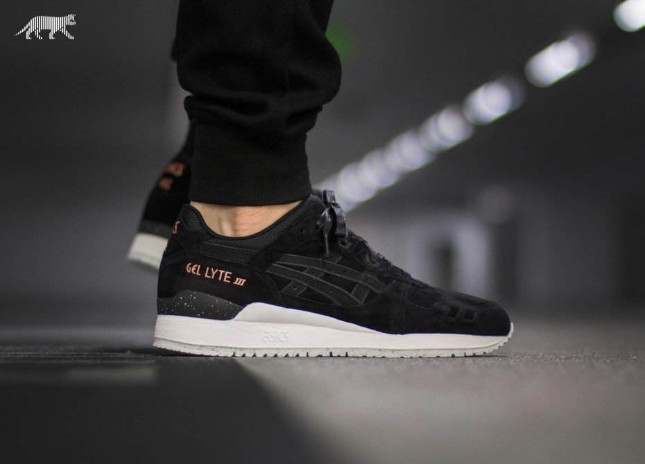 asics gel lyte 3 rose gold uk