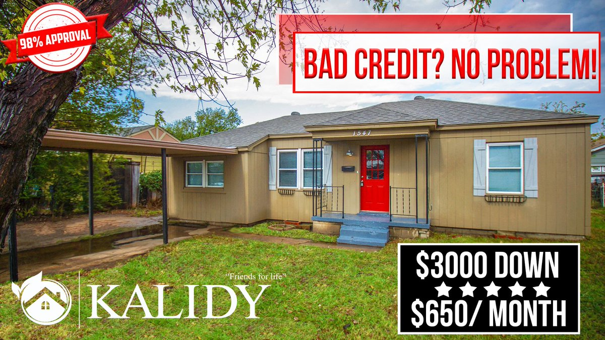 Kalidy Homes on Twitter:
