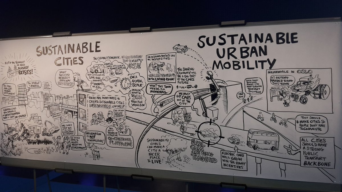 #SocialJustice? RT @Sandrafunky: @parlimag at #sif15 #siif15 sustainabl urban mobility and sustainable cities #COP21 https://t.co/lIN74jSoxF