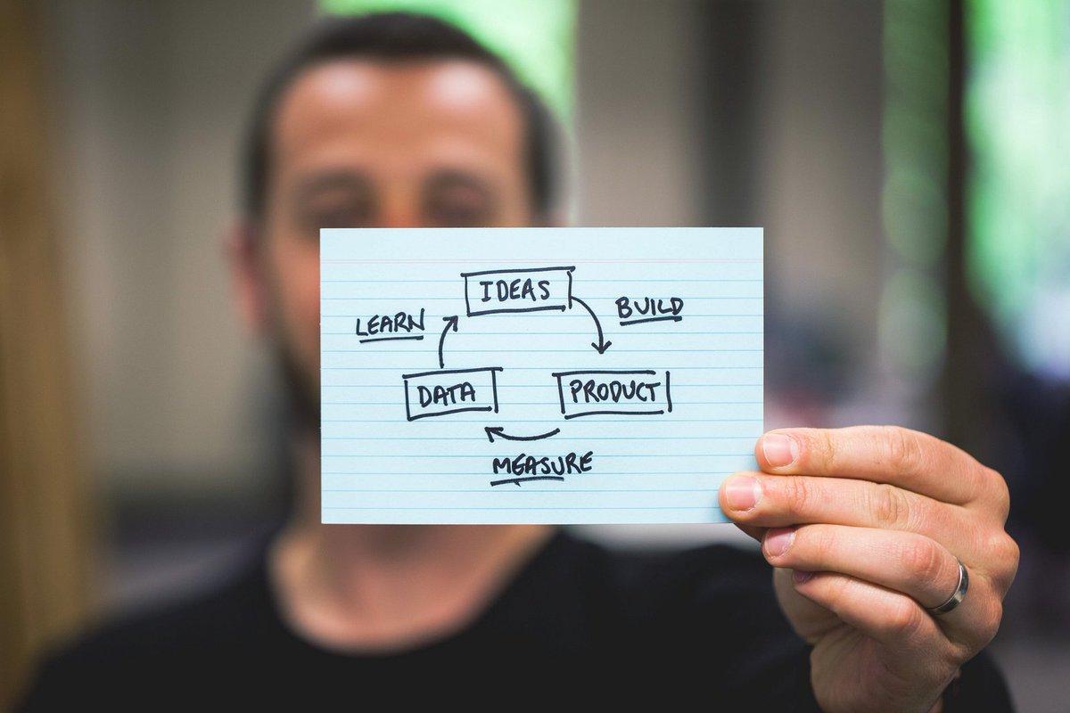 Lean Startup : la méthode qui plante 93 start-up sur 100 ? https://t.co/Xoi9oqZl86 https://t.co/A14VFp02IX