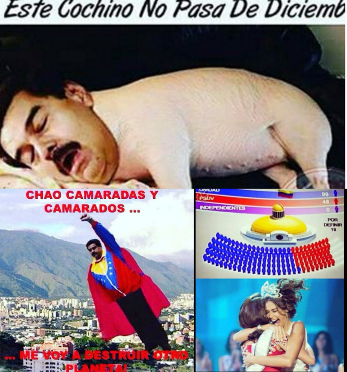 Resultado de imagen para Memes de Maduro y el apagón
