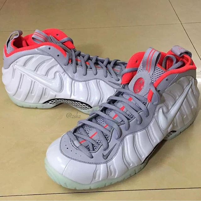 3f3042e5d4dc Another look at the Nike Air Foamposite Pro Premium