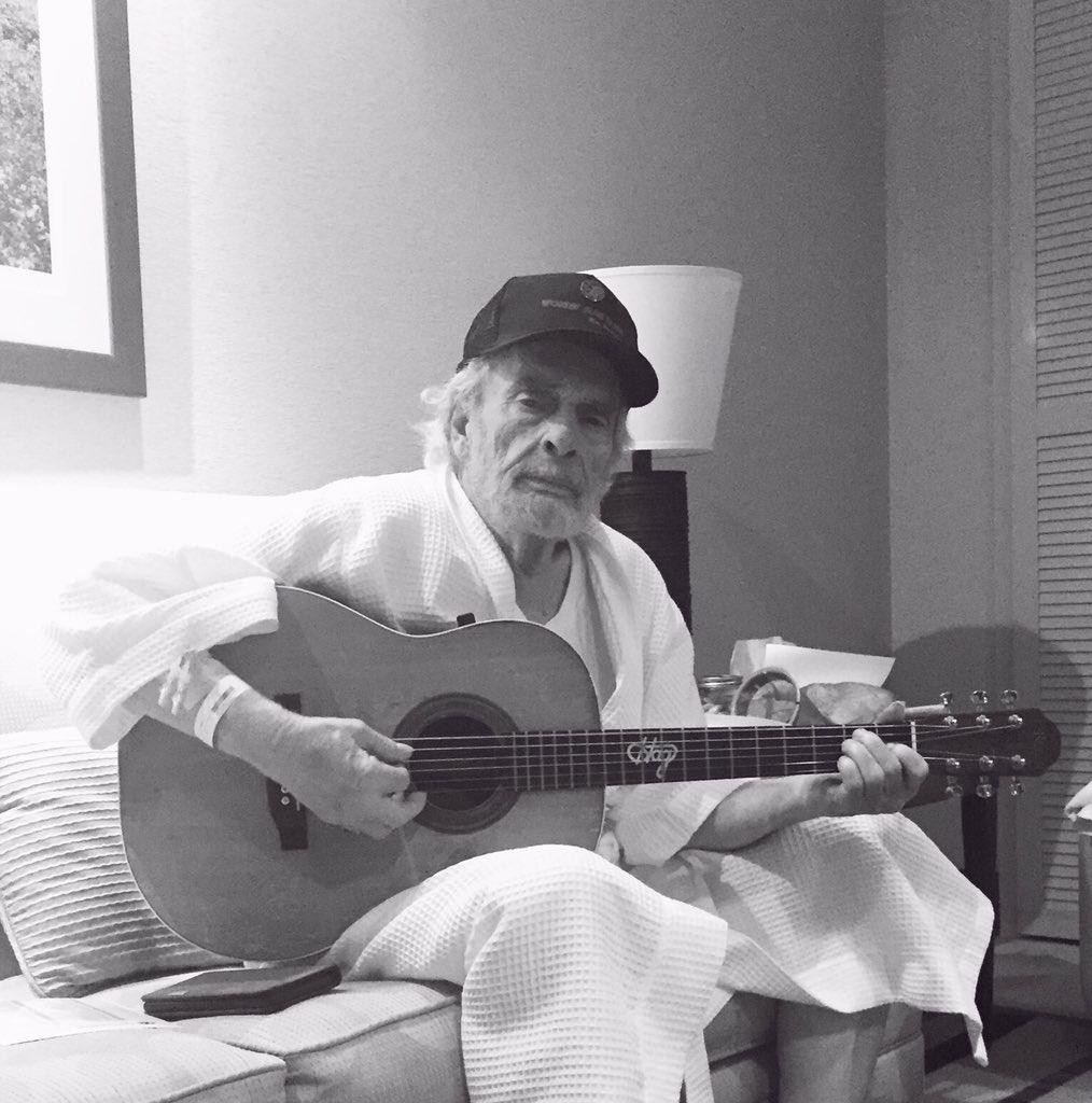 Merle Haggard canceled April tour dates