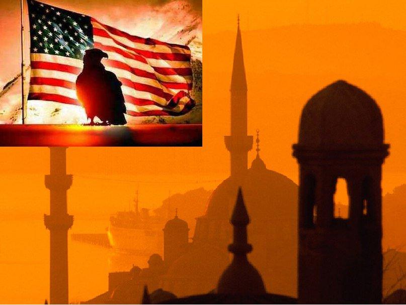 США признались в желании нанести превентивный удар по Ирану