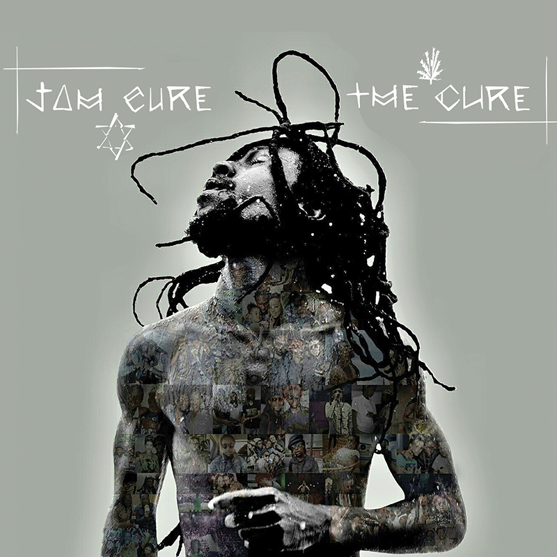 @TheRealJahCure's #TheCure is nominated for @TheGRAMMYs | Love and respect to all involved | #GRAMMYs #GRAMMYNOMS https://t.co/QOkPO3qe5K