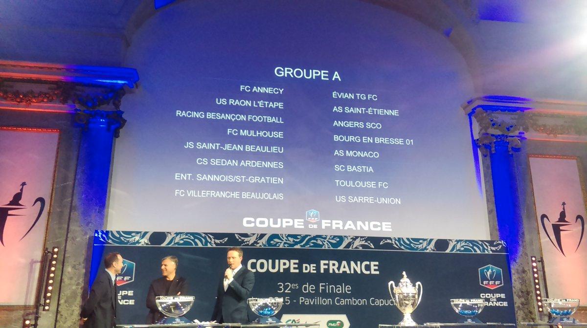 Coupe de france 2015 2016 ligue 1 conforama soccer 39 s c 39 est le foot - Resultat foot coupe de france 2015 ...