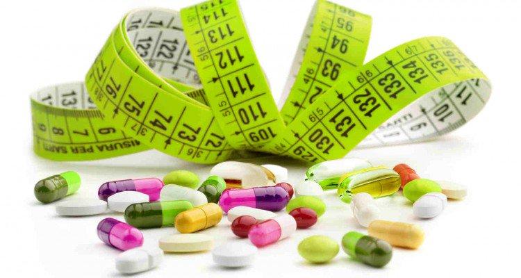 Decreto vieta le cure dimagranti con anfetamine