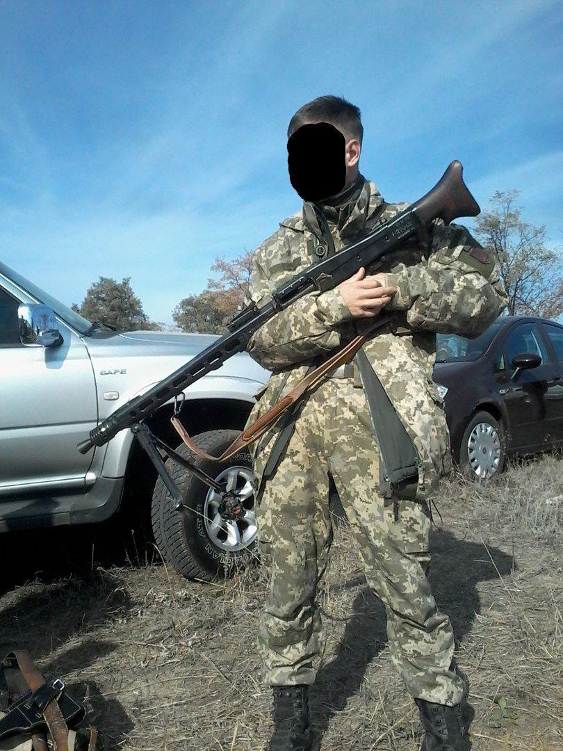 Боевики продолжили обстрелы украинских позиций на всех направлениях, - пресс-центр АТО - Цензор.НЕТ 5468