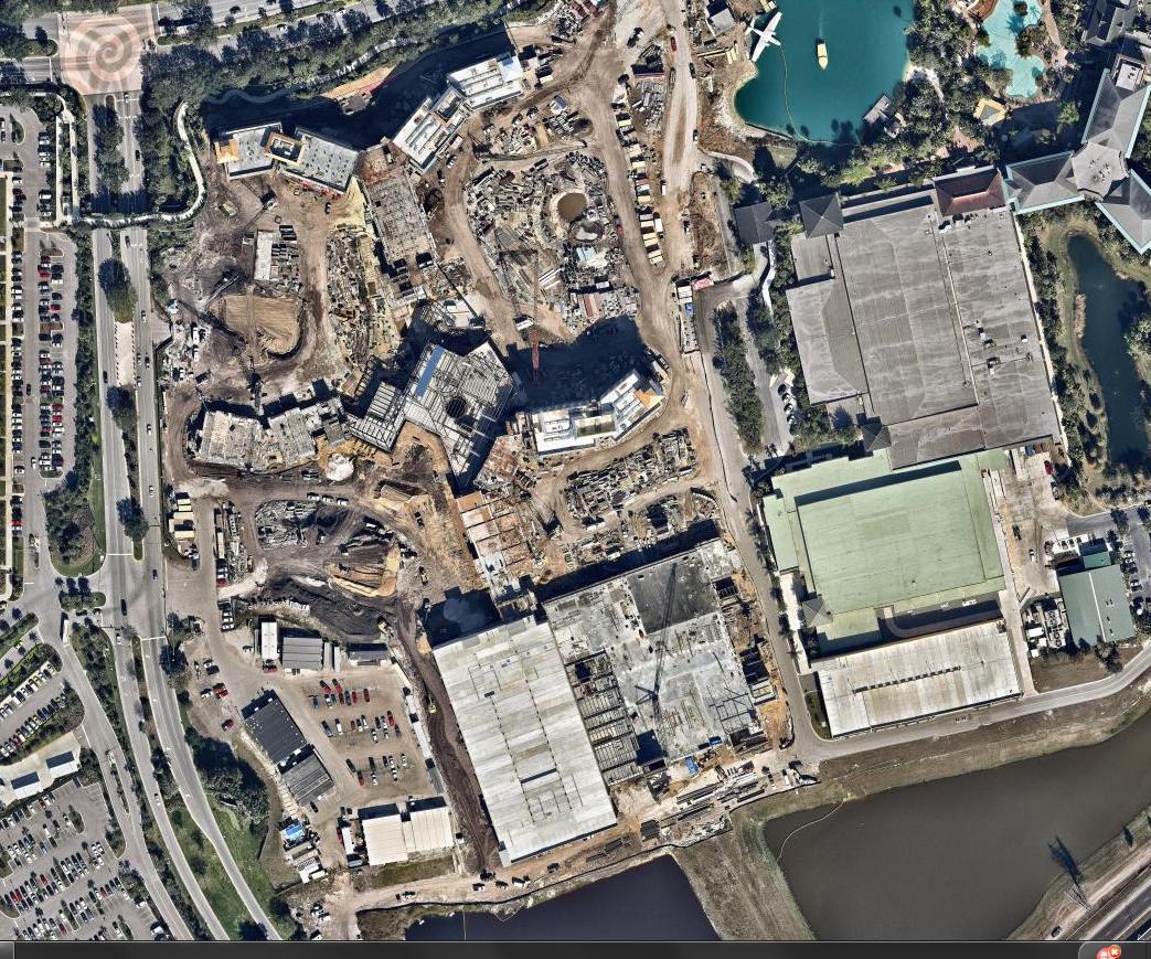 Inside Universal On Twitter Latest Satellite Imagery On Volcano - Latest satellite view