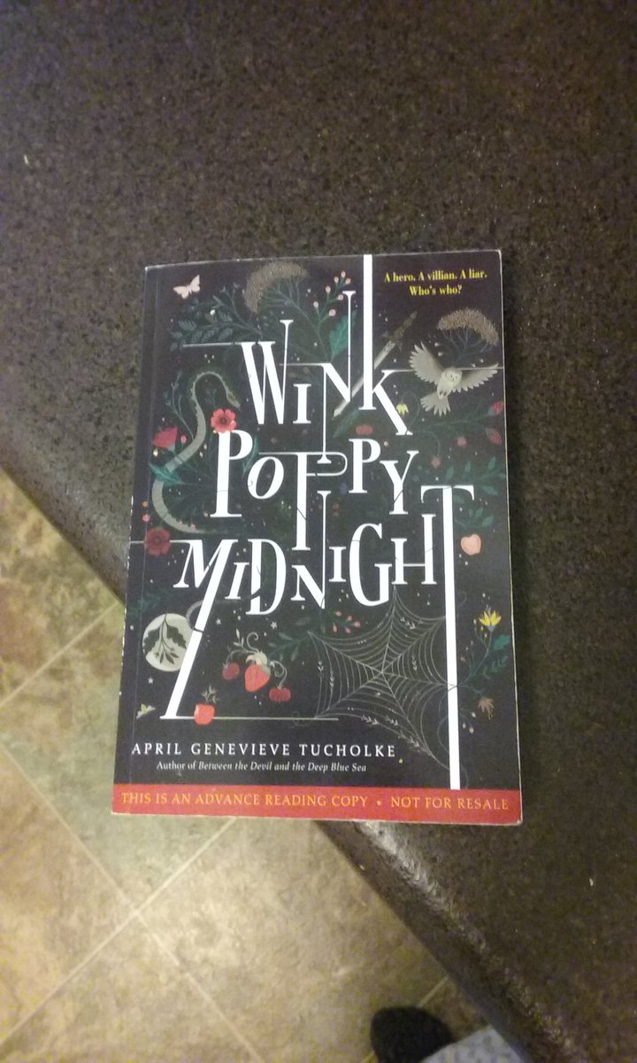 I love it,  but I'm giving it away! RT to enter for WINK POPPY MIDNIGHT! US only. @apriltucholke https://t.co/ZwVkiEIvmU