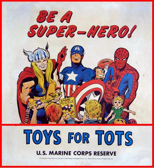 Why donating toys matters from a former welfare kid. Please retweet. https://t.co/oGy8Uc5Mtz https://t.co/xdUKjsGlNN