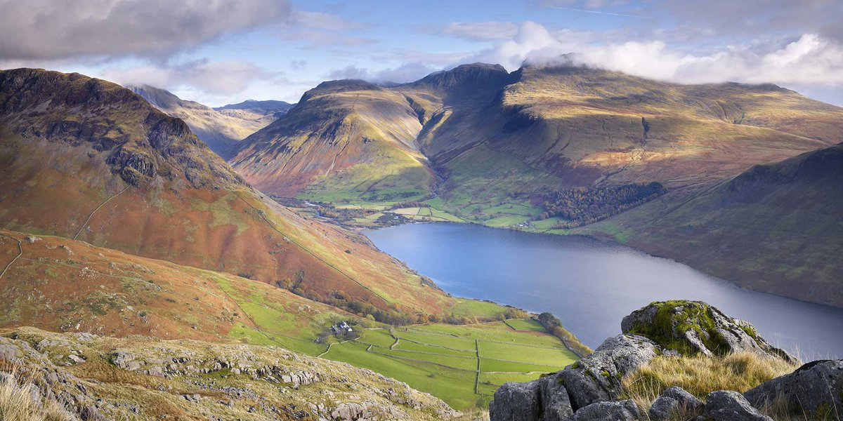 Love the #LakeDistrict? Flood-hit communities need your help. Cumbria 2015 Flood Appeal https://t.co/DQ2hmNb40z https://t.co/SjcRWpJkfq
