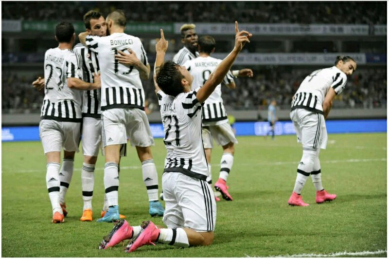 Rojadirecta Siviglia-JUVENTUS Streaming Diretta Champions League
