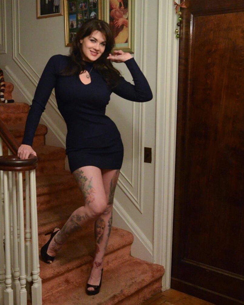 Sarah Miller Nude 73