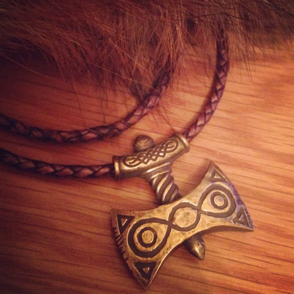 """Amulet Of Talos rocklovejewelry on twitter: """"#skyrim amulet of #talos. the"""