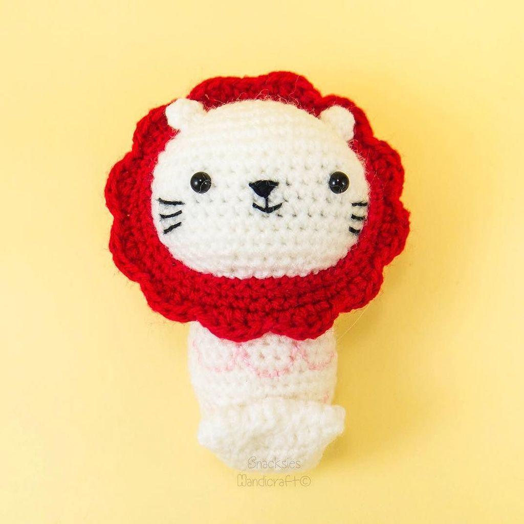 Resobox World Amigurumi Exhibition vol. 2: Crocheted Culture ... | 1024x1024