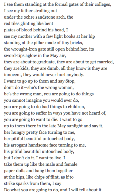 sharon olds i go back to may 1937