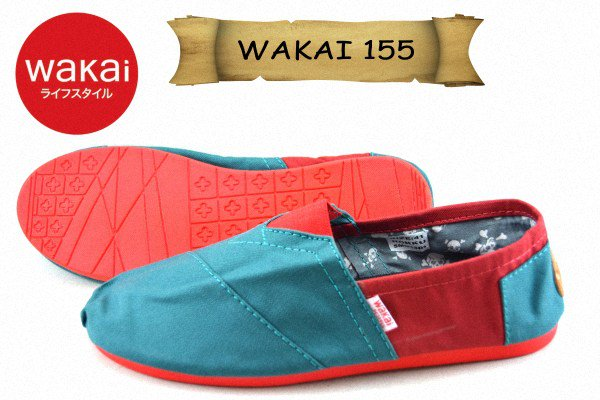 ... Wakai Kombinasi Red Grey Referensi Daftar Harga Terbaru Indonesia Source Buy & Sell Cheapest WAKAI