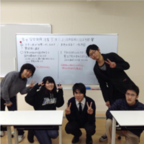 昨日の活動の様子♪pic.twitter.com/TCNy2KRlsv