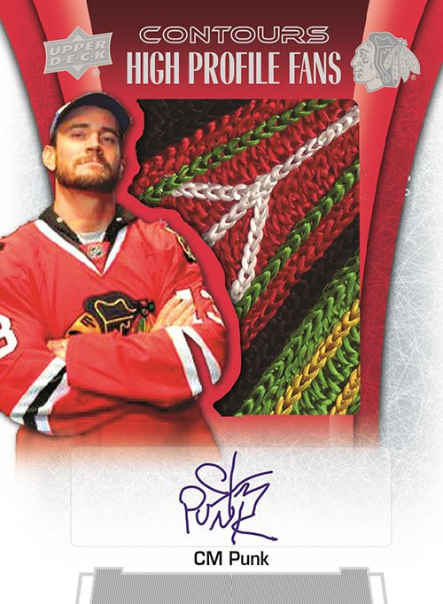 Some celeb signers for 15-16 @UpperDeckSports Contours Hockey: @Rachel__Nichols, @BretHart, @ThatKevinSmith, @CMPunk https://t.co/pMxQCwR9ZE