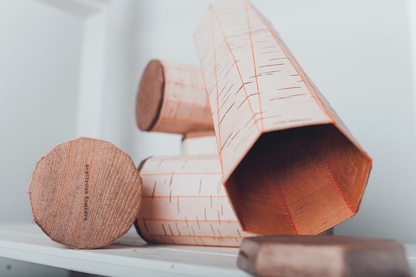 An old Siberian handicraft is turned into compelling contemporary design. https://t.co/x7ZK5huCe9 #birchbark #design https://t.co/C2RUKUpY3X