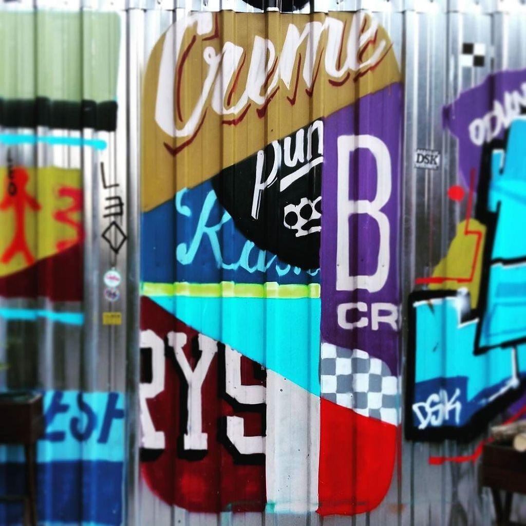 4e1b66a724  murys  punch  creme  dsb graff  rsa graffiti  ingf  streetawesome   streetart  urbanart  graffitiart  graffiti  ins…pic.twitter.com jjqHcwAmfi