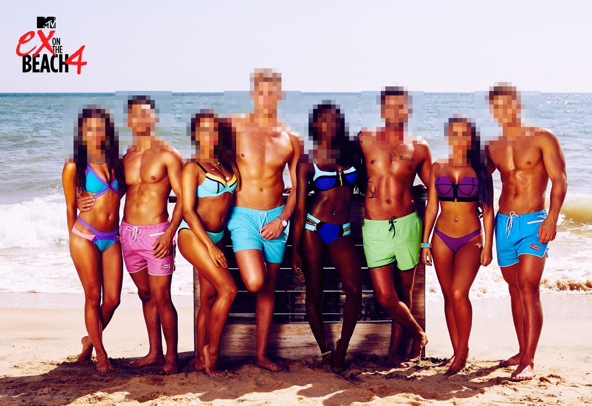 IT'S BACK! Brand new #exonthebeach starts in Jan and we've got all the sexy details >> https://t.co/8bf8es0EEF