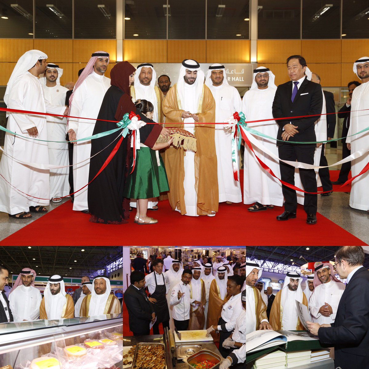 Expo Centre Sharjah on Twitter: