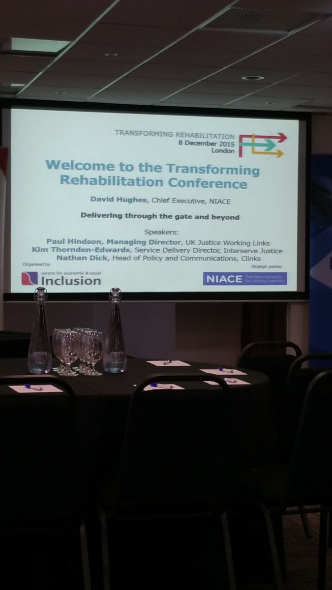 Thumbnail for Transforming Rehabilitation