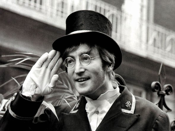 John Lennon è morto 36 anni fa, nel giorno dell'Immacolata Concezione