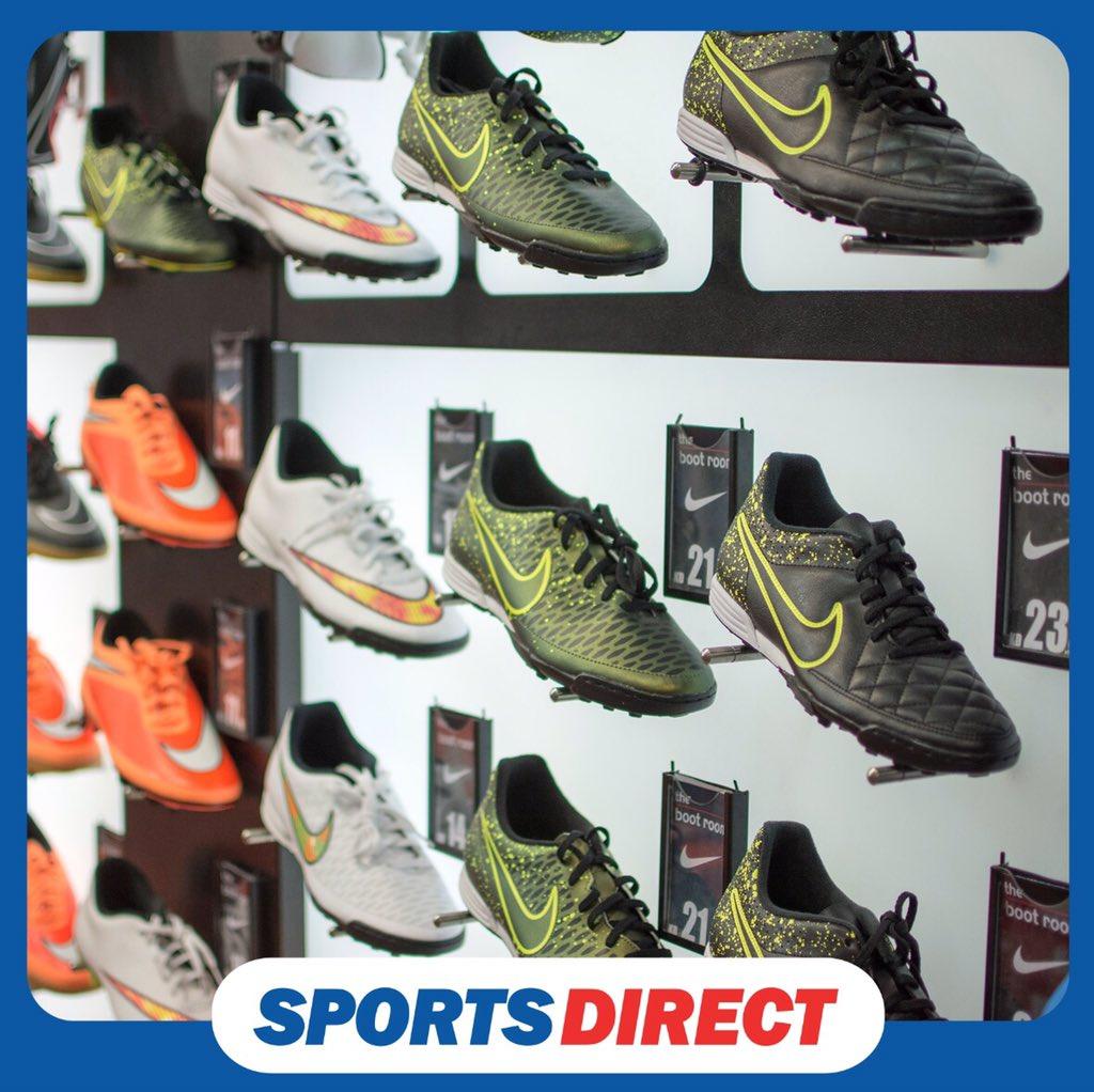 Shop our latest styles of #shoes at @Sportsdirectkw  احصل على احدث موديلات وصيحات الاحذية من سبورتس دايركت https://t.co/UsVElW0A7X