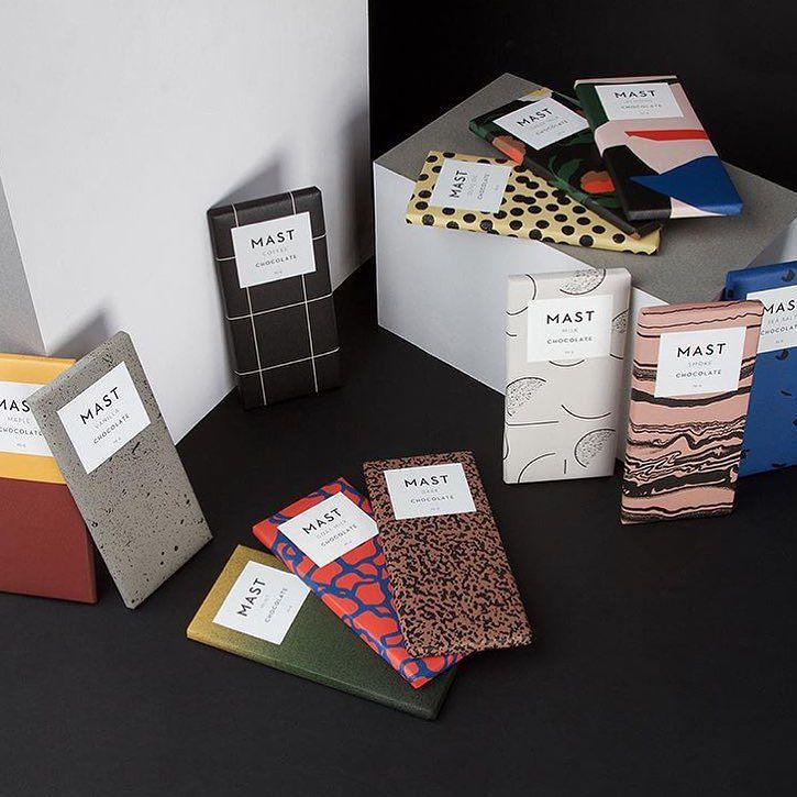 Packaging as good as the chocolate. @mastbrothers 2016 collection is in store now #cissywe… https://t.co/1cuFCnjvIj https://t.co/JYUIiMTm0J