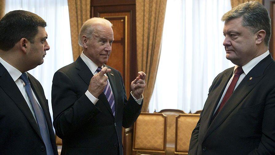 Выступление вице-президента США Байдена в Верховной Раде - Цензор.НЕТ 3349