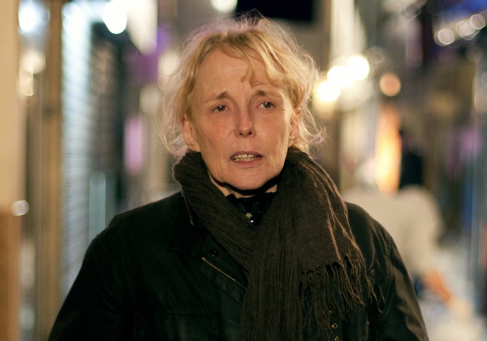 Claire Denis' HIGH LIFE (cast:Robert Pattinson,Patricia Arquette) for @ARTEfr France Cinéma https://t.co/u1w2WIqjFK https://t.co/iSPukX1mva