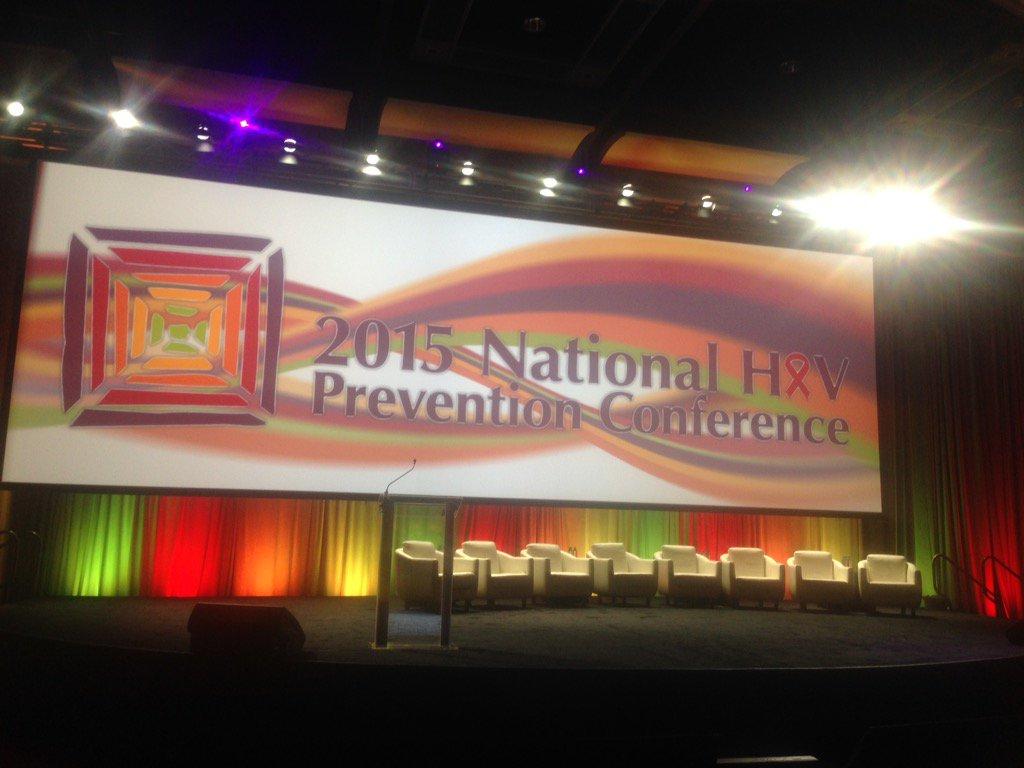 Thumbnail for Day 3 Highlights at NHPC 2015