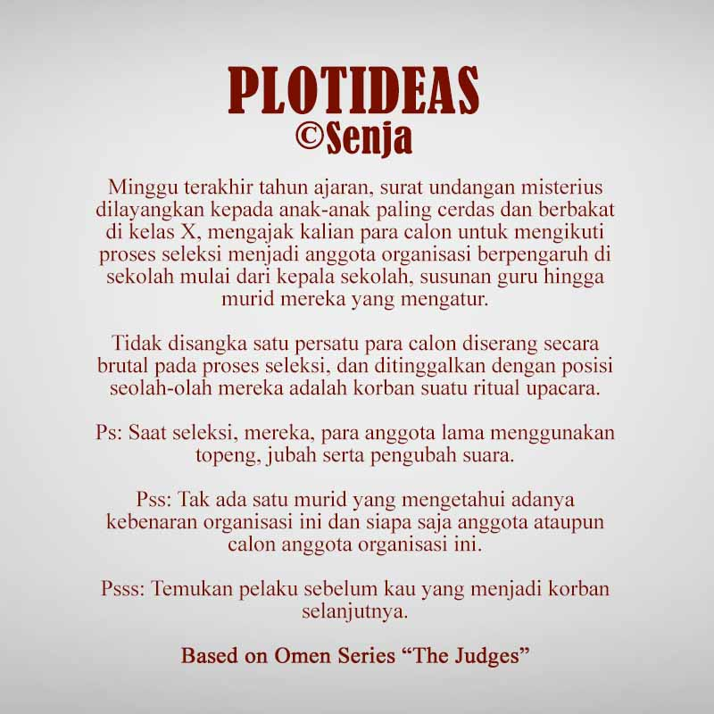 Plot ideas on twitter mystery school life thriller plotideas plot ideas on twitter mystery school life thriller plotideas by senja httpstysbi4v25mt ccuart Choice Image