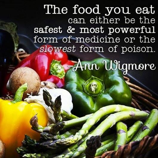 Let's make the self-loving, healthful choices! #health #nutrition https://t.co/MexSj0ZK4m