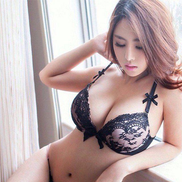 Busty Japanese Whore Rio Megumi Reveals Her Boobs