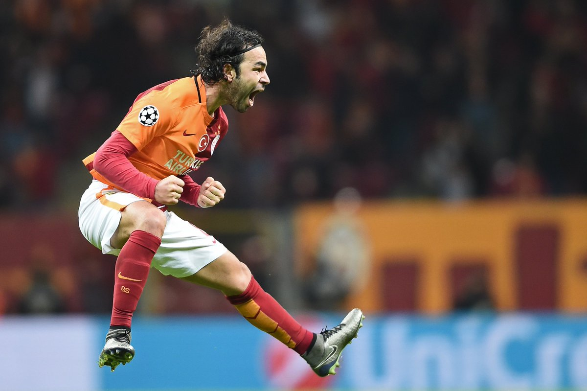 Video: Galatasaray vs Astana